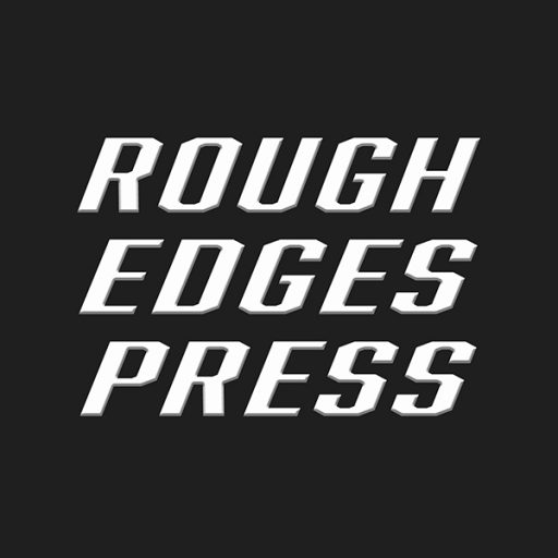Wolfpack Publishing Acquires Rough Edges Press